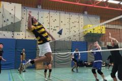 Volleyball TSV Lütjensee Herren