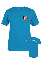 Erwachsene: Baumwoll T-Shirt TSV (15,-)