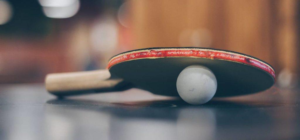 Tischtennis TSV Lütjensee - erfahre mehr